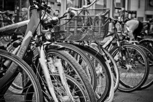 Fahrrad- und E-Bike Versicherung