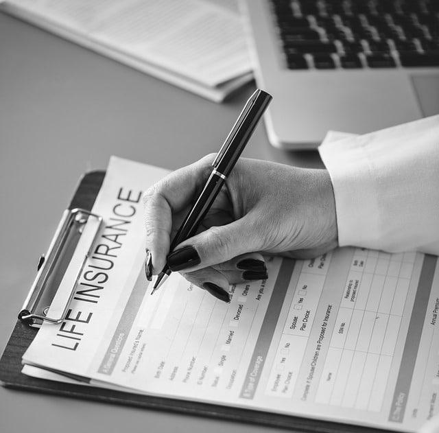 An einen Onlineabschluss von Versicherungen denken nur wenige Österreicher