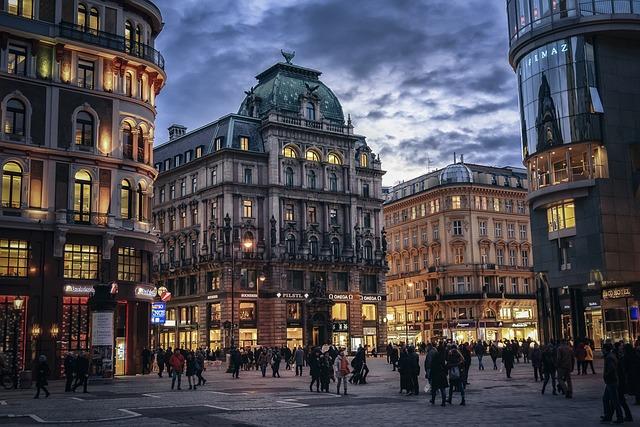 So gefährlich leben Österreichs Fußgänger