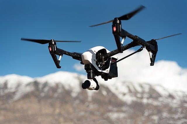 """""""Nicht ohne meine Drohne in den Urlaub"""""""