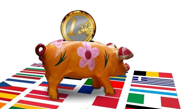 Österreich trotzt bei Geldvermögen dem internationalen Trend