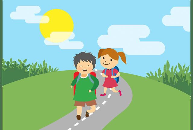 Das sollten Eltern über die Schulwegsicherung wissen