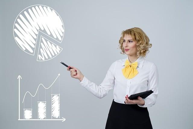 Investieren Frauen wirklich weniger risikofreudig?