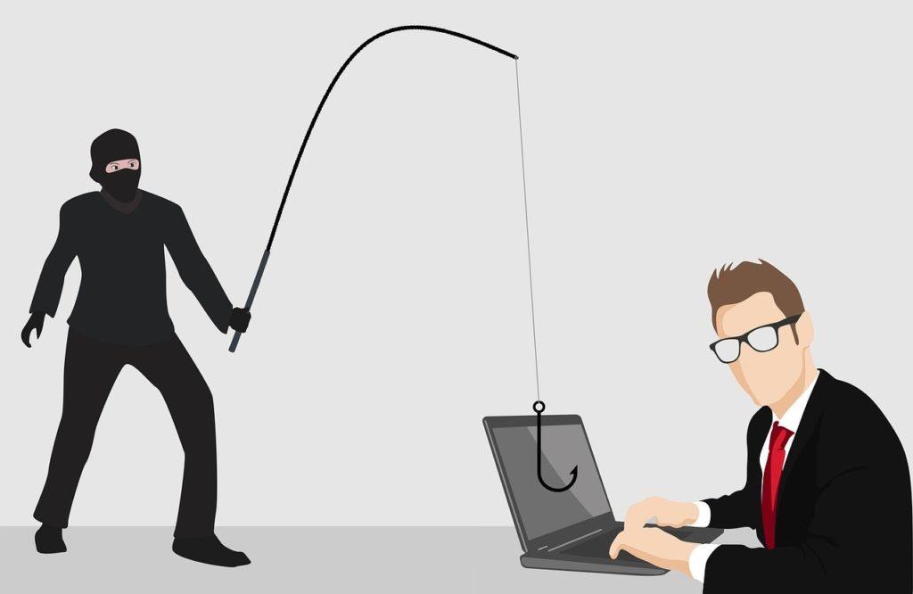 Cybercrime boomt in Zeiten des Homeoffice