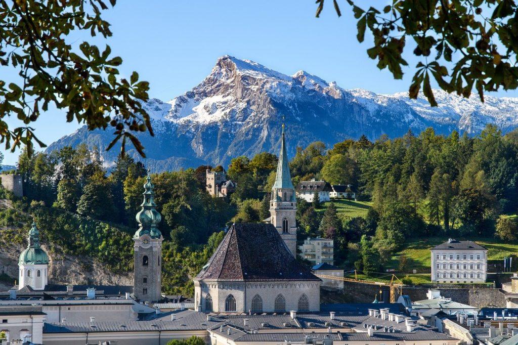 Wie wohnt Österreich eigentlich?