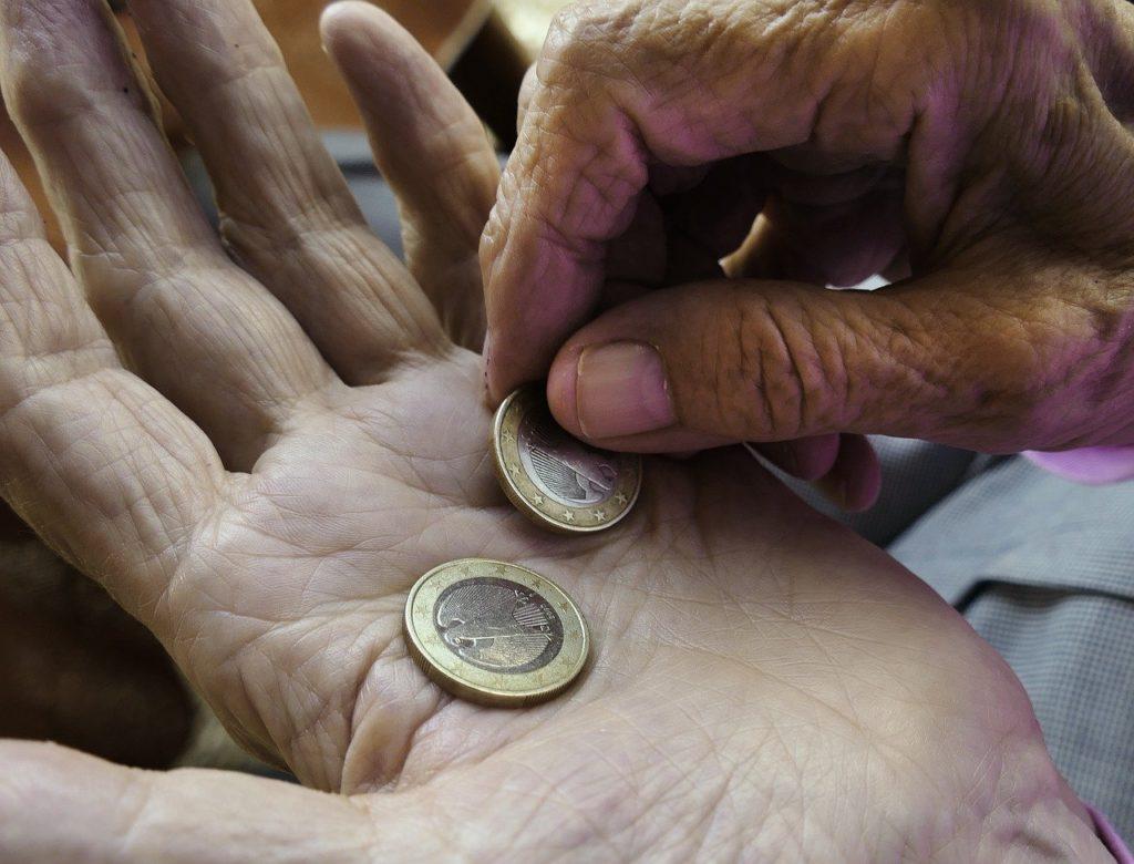 Die Pensionen der Österreicherinnen sind im Durchschnitt um ein Drittel geringer