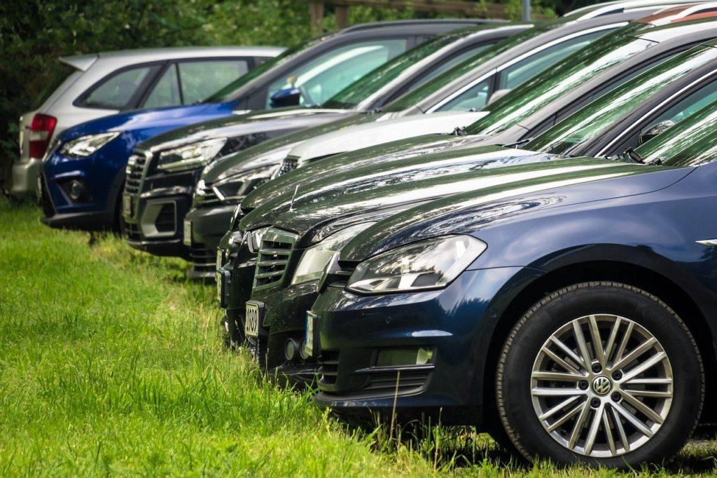 Diese Autos fahren die Österreicher