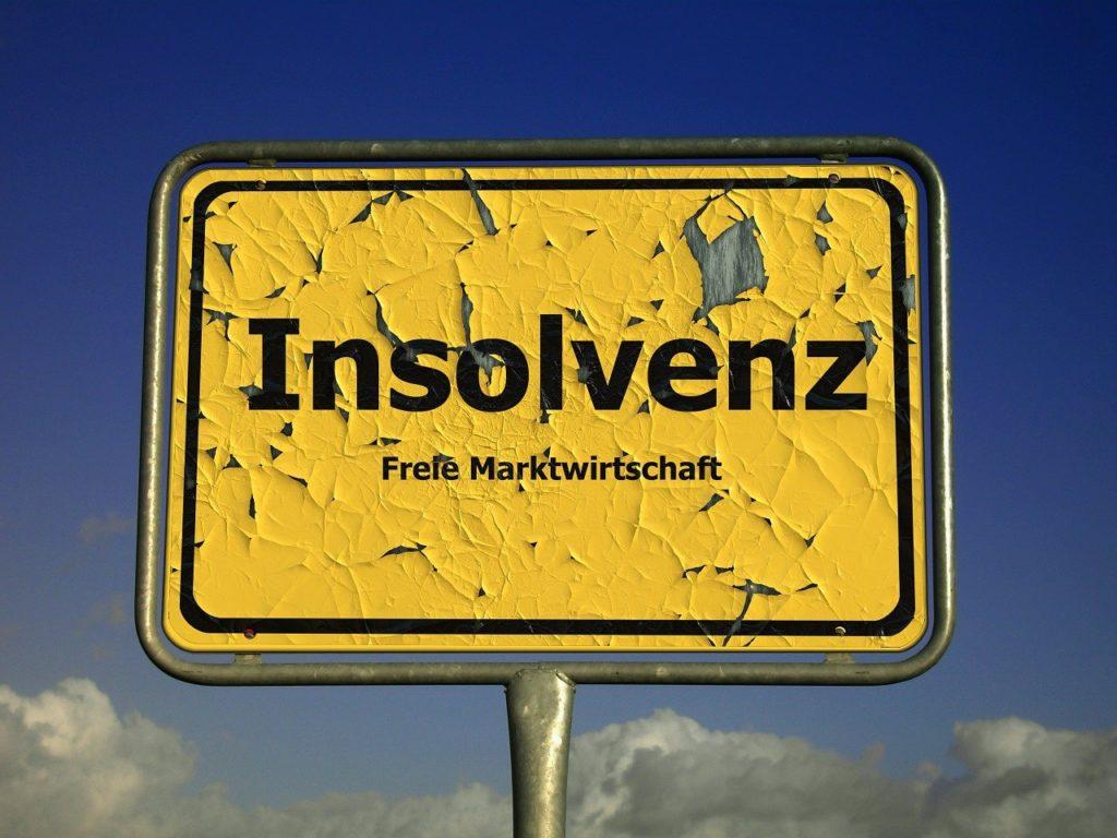Was es mit den aktuell niedrigen Insolvenzen in Österreich auf sich hat