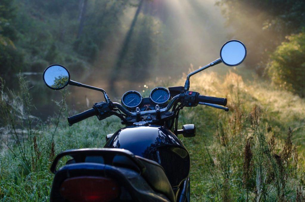 So gelingt der optimale Einstieg in eine sichere Motorrad-Saison