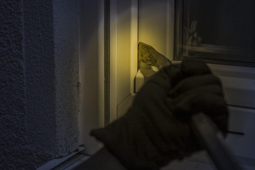 Der beste Schutz vor Einbrechern