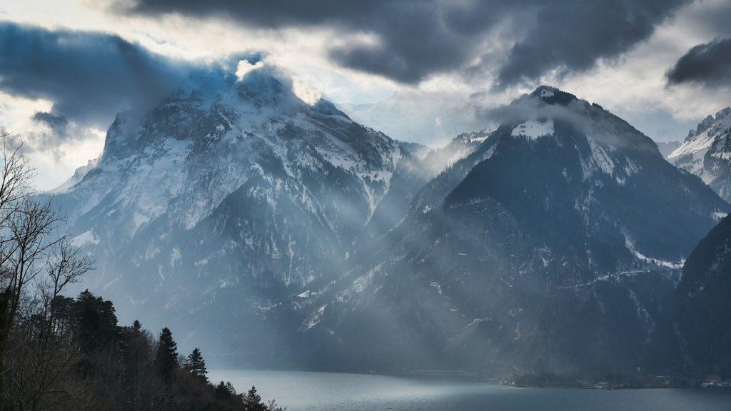 Österreichs Bevölkerung erlebt Zunahme bei Extremwetterereignissen