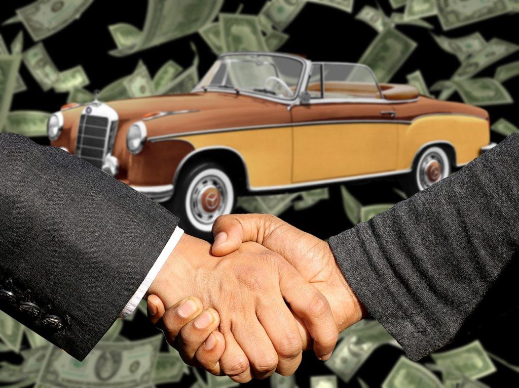 Die Autopreise könnten europaweit um bis zu 6 % steigen